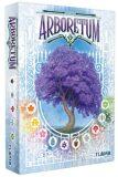 Arboretum CZ - rodinná karetní hra - Tlama games