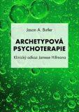 Archetypová psychoterapie - Jason A. Butler