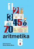 Aritmetika 6 - učebnice - Zdena Rosecká