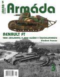 Armáda 3 - Renault FT - Vladimír Francev