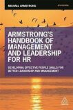 Armstrong´s Handbook of Management and Leadership for HR - Michael Armstrong