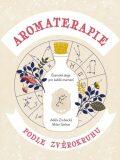 Aromaterapie podle zvěrokruhu - Milan Gelnar, Adéla Zrubecká