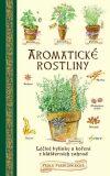 Aromatické rostliny - Franconeriová Paola
