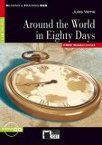 Around The World In 80 Days + CD-ROM - Adapted by Eleanor Donaldson
