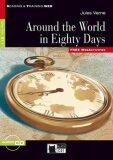 Around The World In 80 Days + CD-ROM - Eleanor Donaldson
