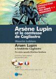 Arsen Lupin a hraběnka Cagliostro - Maurice Leblanc