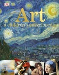 Art A Children's Encyclopedia - David Taylor, Susie Taylor