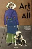 Art for All. The Colour Woodcut in Vienna around 1900 - Tobias G. Natter, ...