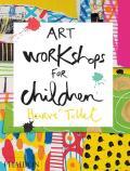 Art Workshops for Children - Herve Tullet