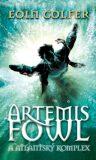 Artemis Fowl a atlantský komplex - Eoin Colfer