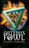 Artemis Fowl a časový paradox - Eoin Colfer