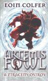 Artemis Fowl a ztracený ostrov - Eoin Colfer