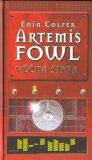 Artemis Fowl Věčná šifra - Eoin Colfer