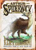Arthur Spiderwick Klíč k určování kouzelných tvorů ve světě kolem nás - Holly Blacková, ...