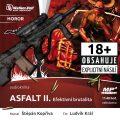 Asfalt II. - Efektivní brutalita - Štěpán Kopřiva