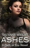 Ashes - Suzanne Wright