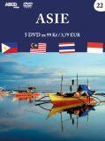 Asie - 5 DVD - neuveden