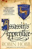 Assassin´s Apprentice - Robin Hobb