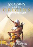 Assassin´s Creed Origins: Pouštní přísaha - Oliver Bowden