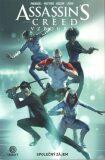 Assassins Creed Vzpoura - Společný zájem - Alex Paknadel, Dan Watters