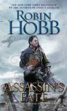 Assassin´s Fate : Book III of the Fitz and the Fool Trilogy - Robin Hobb