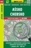 Ašsko, Chebsko - Freytag & Berndt