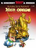 Narozeniny Asterixe & Obelixe - René Goscinny, Albert Uderzo