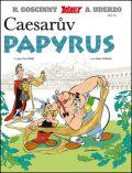 Asterix 36: Caesarův papyrus - Didier Conrad, Jean-Yves Ferri