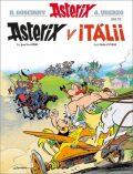 Asterix 37 - Asterix v Itálii - Jean-Yves Ferri