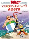Asterix 38 Vercingetorixova dcera - Jean-Yves Ferri