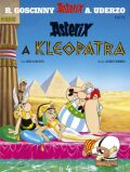 Asterix a  Kleopatra - Uderzo Goscinny