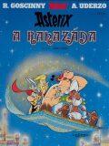 Asterix a Rahazáda - Uderzo Goscinny