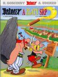 Asterix a zlatý srp - René Goscinny, Albert Uderzo