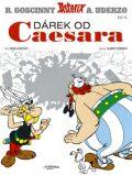 Asterix Dárek od Caesara - Uderzo Goscinny, ...