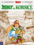 Asterix na Korsice - René Goscinny, Albert Uderzo