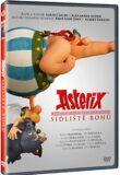 Asterix: Sídliště bohů DVD - neuveden