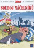 Asterix Souboj náčelníků - René Goscinny, Albert Uderzo