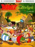 Asterix u Belgů - René Goscinny, Albert Uderzo