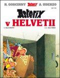 Asterix v Helvetii - René Goscinny