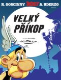 Asterix 25 - Velký příkop - Uderzo Goscinny