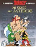 Asterix - XII úkolů pro Asterixe - René Goscinny