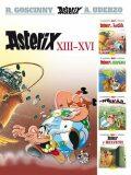 Asterix XIII - XVI - René Goscinny, A. Uderzo
