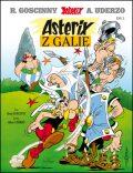 Asterix 1 - Asterix z Galie - René Goscinny