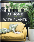 At Home with Plants - Drummond Ian, ...