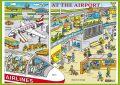 Karta At the Airport - Computer Media