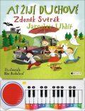 Ať žijí duchové – zpívání s piánkem - Zdeněk Svěrák, ...