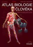 Atlas biologie člověka - kniha - Stanislav Trojan, ...