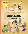 Atlas koček pro děti - Helena Haraštová, ...