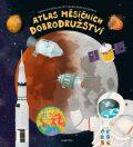 Atlas měsíčních dobrodružství - Pavel Gabzdyl