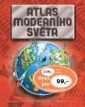 Atlas moderního světa - Simon Adams, Kevin Maddison